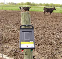 LIVESTOCK ELECTRIC FENCING | EBAY - ELECTRONICS, CARS